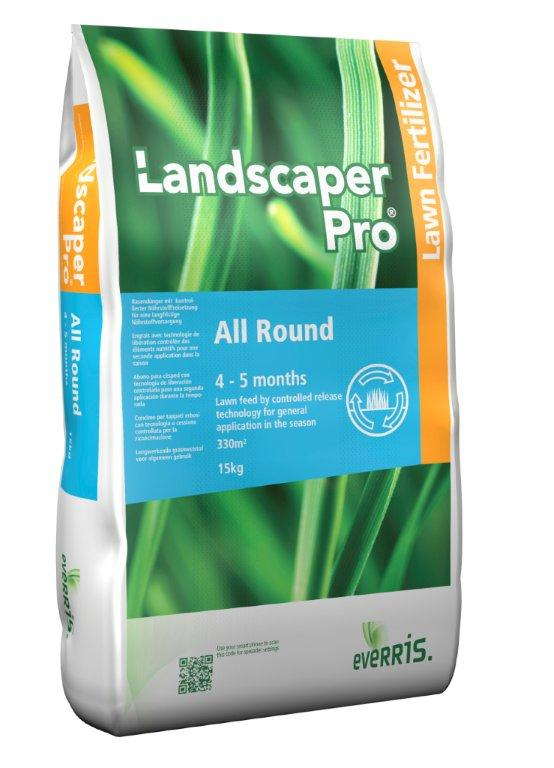 Ingrasamant gazon Landscaper Pro All-Round